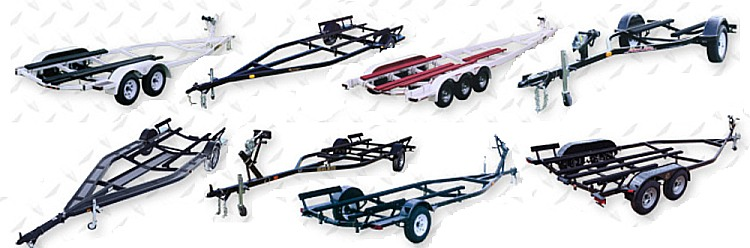 Smithville Marine used trailers for sale